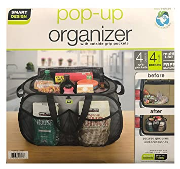 Amazoncom Pop Up Organizer Smart Works Eco Friendly Smarter Living