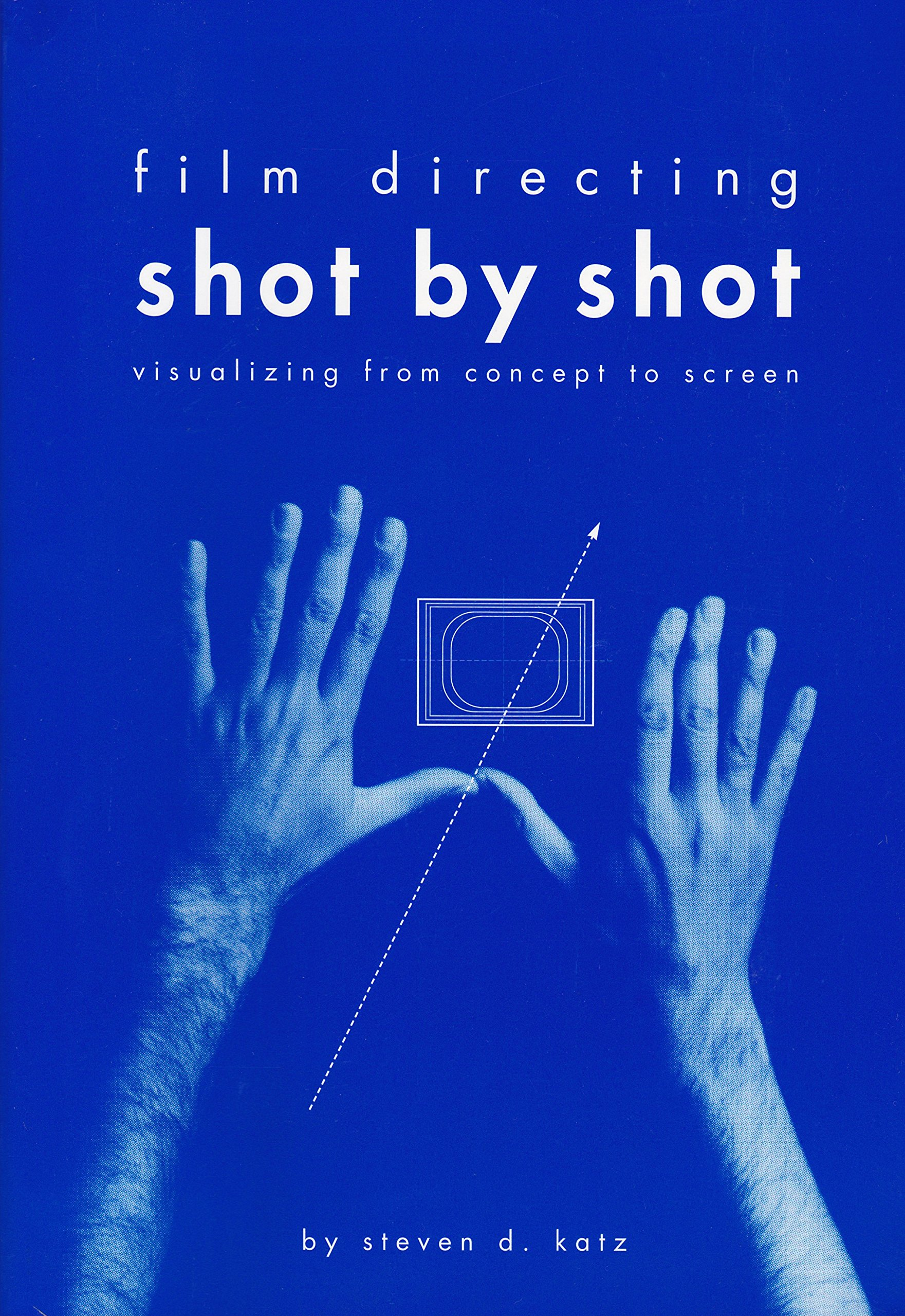 film directing shot by shot visualizing from concept to screen