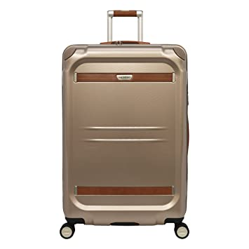 dba4f50d2 Amazon.com | Ricardo Beverly Hills Ocean Drive 29-Inch Spinner Upright  Suitcases, Sandstone | Suitcases