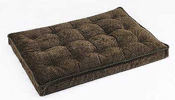 Amazon Com Bowsers Luxury Crate Mattress Dog Bed Medium