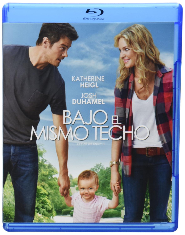 Bajo El Mismo Techo Blu Ray Dvd Movies Tv