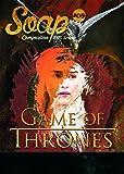 Soap N 5 - Game of Thrones