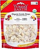 YummyEarth Organic Candy Drops, Wild Peppermint-13 oz