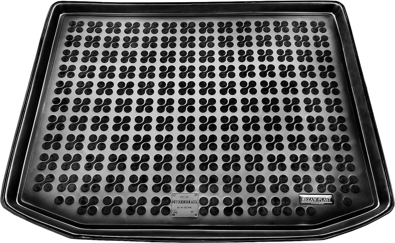 Kofferraumwanne Matte Mitsubishi Asx Ab 2010 Auto