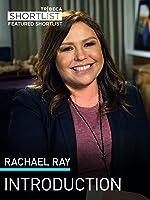 Rachael Ray: Intro