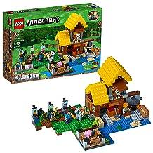 Lego Farm Cottage
