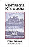 Vintrig's Kingdom (Isu Magan Book 1)