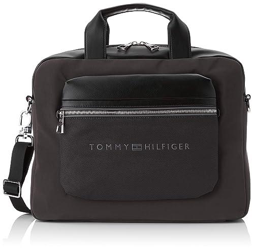 Tommy Hilfiger Urban Novelty Computer Bag - Bolsas para portátil Hombre