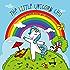 The Little Unicorn Chu  ( Loving bedtime stories for children ) (Unicorn Kids Bedtime Stories Book 1)