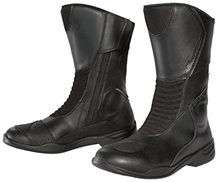 c925213f40117 Image Unavailable. Image not available for. Color  TourMaster Women s  Trinity Touring Motorcycle Boots ...