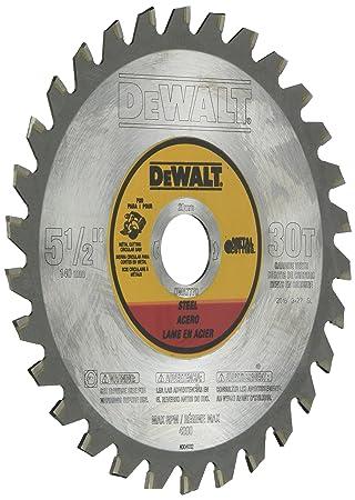 Dewalt dwa7770 5 12 inch metal cutting blade circular saw dewalt dwa7770 5 12 inch metal cutting blade greentooth Choice Image