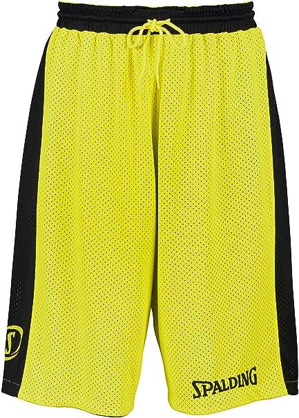 Spalding : XXXXL - Pantalones Cortos de Baloncesto para ...