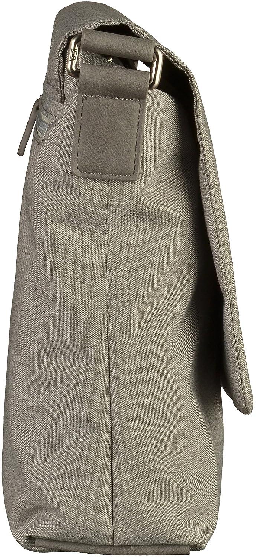 Jost Bergen Umhängetasche L 38 cm Dark grau B076TQ1KB8 Messenger-Bags Messenger-Bags Messenger-Bags e120da