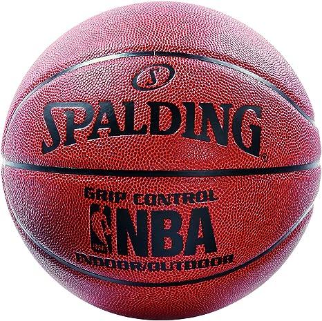 25 X Spalding NBA Grip Control Outdoor Balón de baloncesto tamaño ...