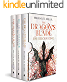 The Dragon's Blade Trilogy: A Complete Epic Fantasy Series (English Edition)