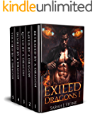 Exiled Dragons Box Set (Volume I)