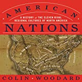 American Nations: A History of the Eleven Rival