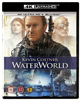Waterworld 4K UHD Blu-Ray Region Free IMPORT No hay versión ...