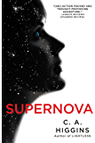 Supernova (The Lightless Trilogy Book 2)