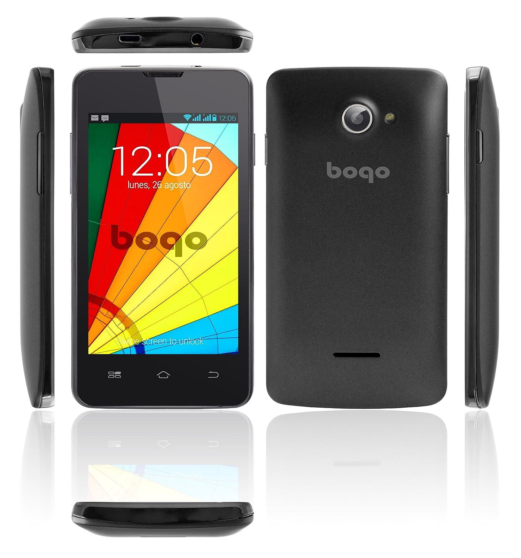 BOGO - TELEFONO SMARTPHONE BOGO FRSP4 4
