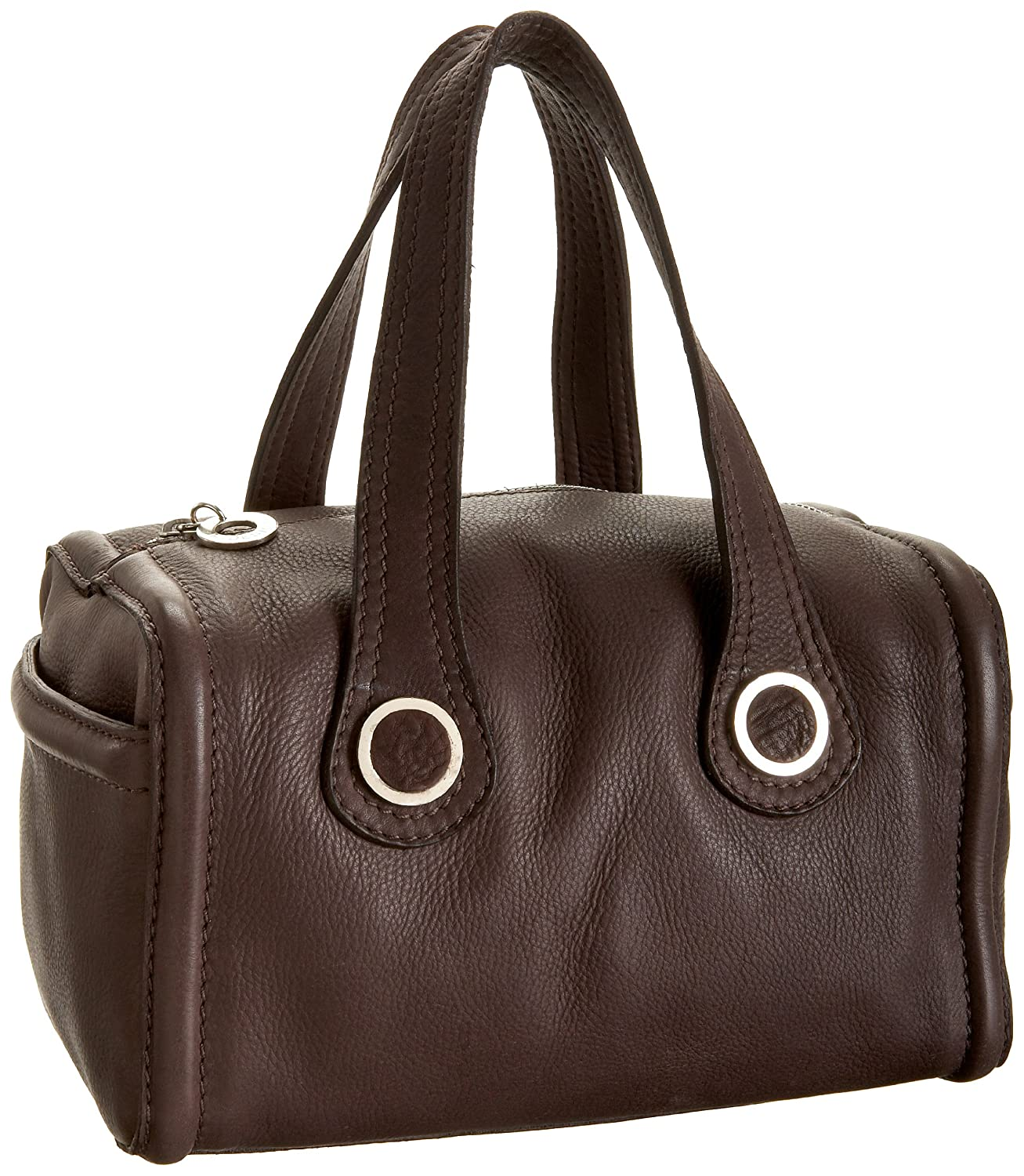 HIDESIGN by Scully Sorrento 1 Satchel