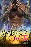 Flame - Warrior Lover 11 (German Edition)