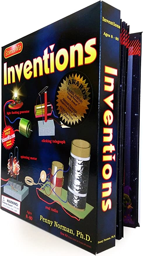 ScienceWiz Store AMAZON EXCLUSIVE Heat /& Temperature