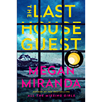 The Last House Guest: REESE WITHERSPOON'S AUGUST 2019 BOOK CLUB PICK