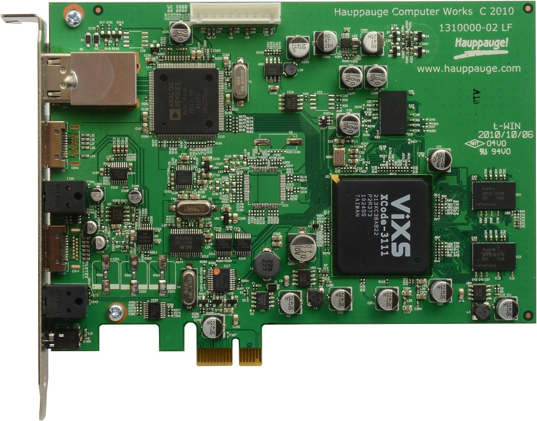 Hauppauge Colossus I PCIe HDMI 1310000-04A LF 131201 LF