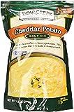 Bear Creek Country Kitchen Cheddar Potato Soup Mix (Pack of 3)