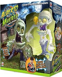 Zed The Zombie Figure (225843599) by Z-ED: Amazon.es: Juguetes y juegos