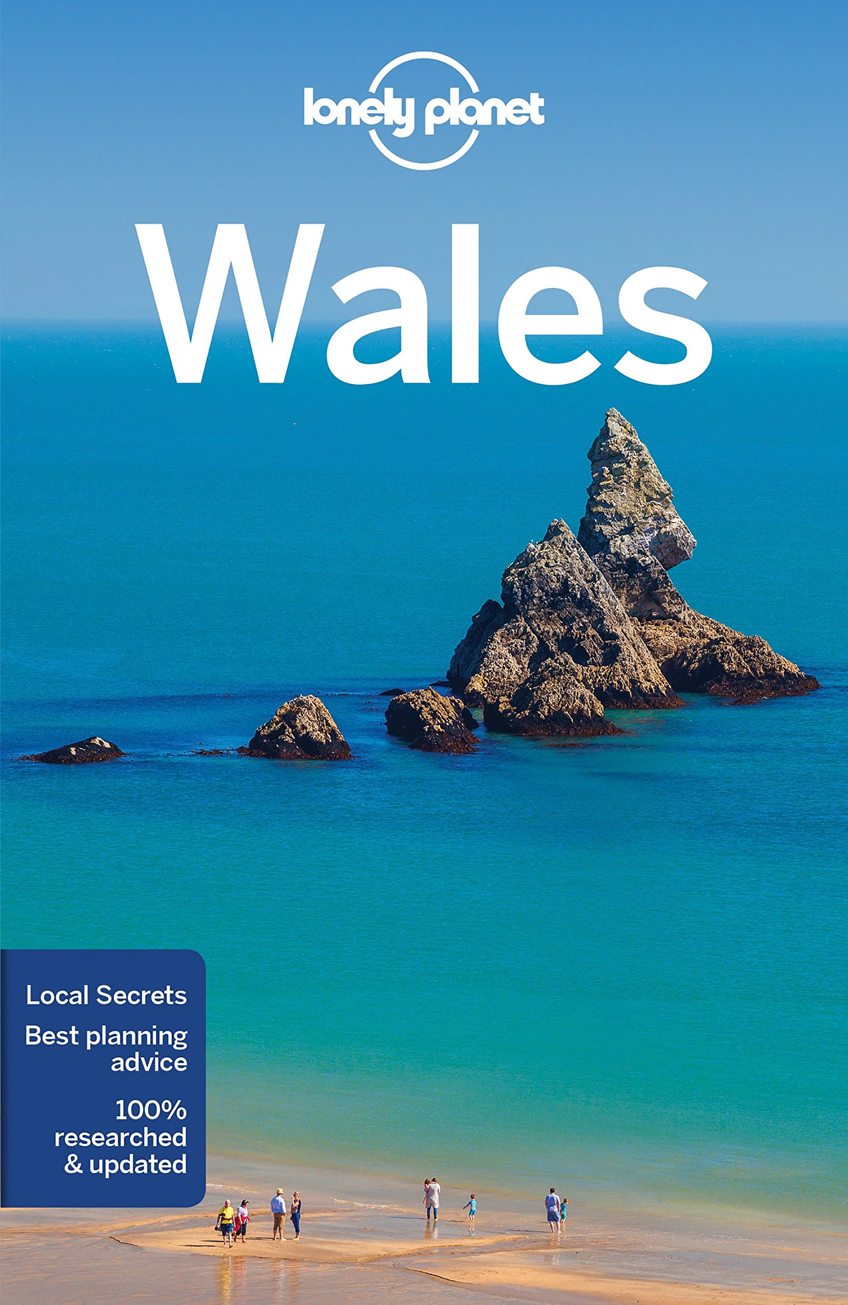 Lonely Planet. Wales (Country Regional Guides)