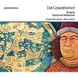 Wolkenstein: The Cosmopolitan-Lieder von Oswald von Wolkenstein