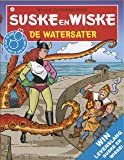 De watersater (Suske en Wiske, Band 309)