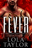 Fever: a Blood Moon Rising Werewolf Romance