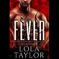 Fever: a Blood Moon Rising Werewolf Romance