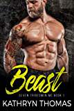 Beast (Seven Tribesmen MC Book 1)