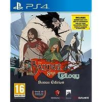 Banner Saga Trilogy Edizione Bonus - PlayStation 4