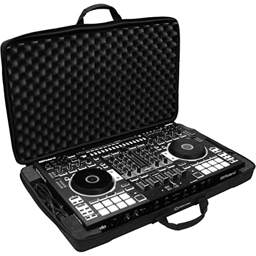amazon odyssey cases bmslrodj808 carrying controller bag for DDJ- SR amazon odyssey cases bmslrodj808 carrying controller bag for roland dj 808 home audio theater