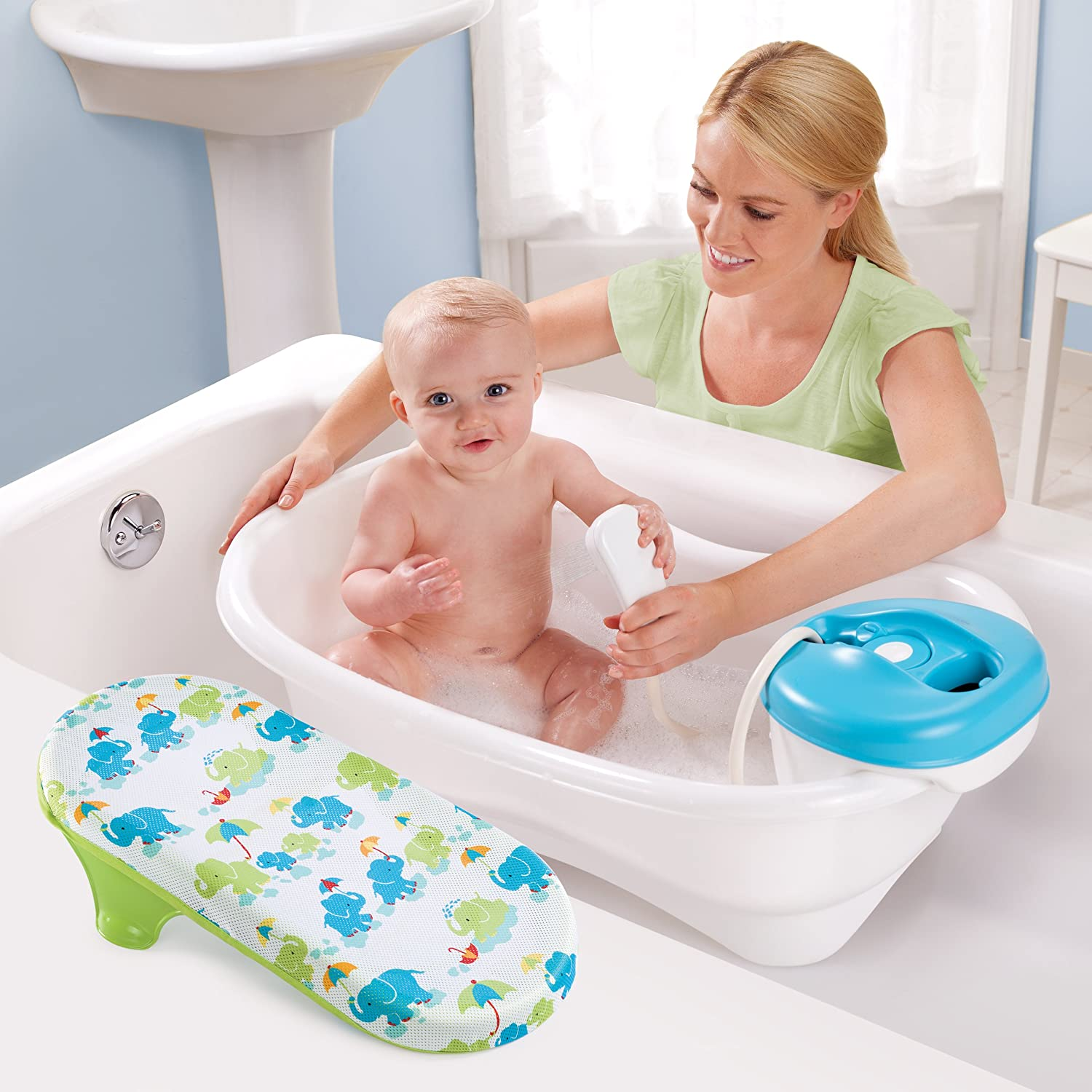 Top 10 Best Large Size Baby Bath Tubs Reviews 2018-2020 on Flipboard