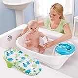 Summer Newborn to Toddler Bath Center and