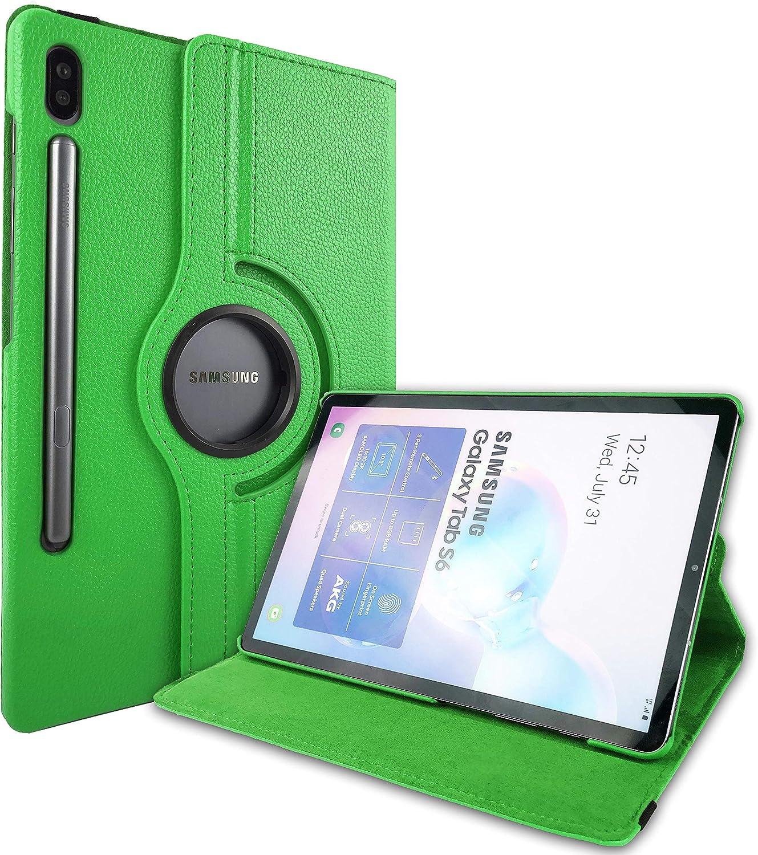 Lobwerk Hülle Für Samsung Galaxy Tab S6 T860 10 5 Zoll Computer Zubehör