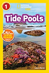 National Geographic Readers: Tide Pools (L1) Kindle Edition