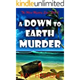 A Down to Earth Murder: Lawless on Lanai (The Maui Mystery Series Book 5)