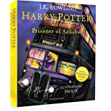 HARRY POTTER AND THE PRISONER OF AZKABAN ILLUSTRATED ECITION (202 JEUNESSE)
