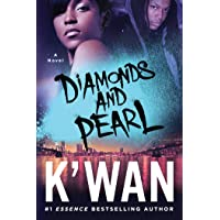 Diamonds and Pearl (A Diamonds Novel (1))