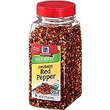 McCormick Organic Crushed Red Pepper, 7.75 oz
