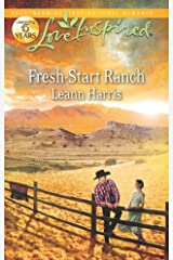 Fresh-Start Ranch (Love Inspired) Kindle Edition