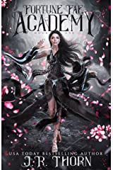 Fortune Fae Academy: Book One: A Reverse Harem Omegaverse Romance Kindle Edition