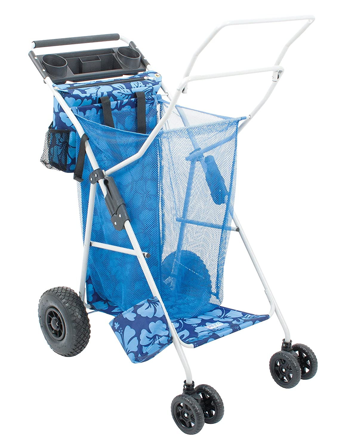 Rio Beach Marken Deluxe Ultra Wonder Wheeler